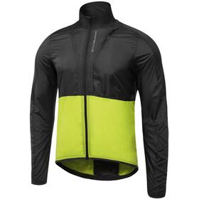 Protective P-Rise Up Jacket Men, noir/jaune